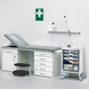 Мебель медицинского назначения